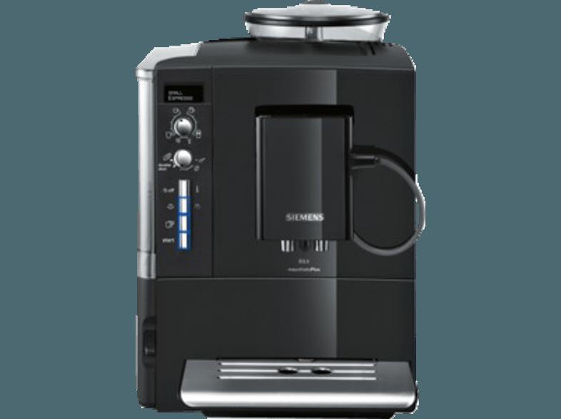 bedienungsanleitung siemens te515509de kaffeevollautomat keramikmahlwerk 1 7 liter. Black Bedroom Furniture Sets. Home Design Ideas