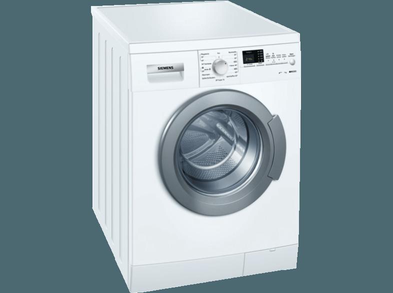 Bedienungsanleitung siemens wm e waschmaschine kg u