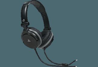 A4T Stereo Gaming Headset Dual Format