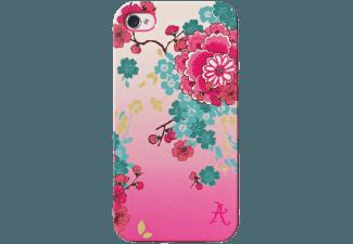 ACCESSORIZE IPAC-C1-PFLW-I5 Cover iPhone 5/5S