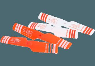 ACME ZQ0410-C Propeller Set Weiß, Orange