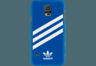 ADIDAS Moulded Case 001816 Hartschalenetui Galaxy S5