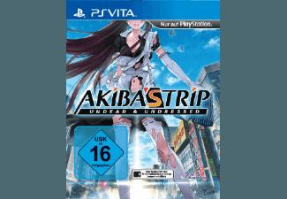 Akibas Trip 2: Undead & Undressed [PlayStation Vita]