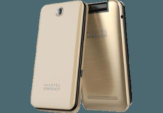 ALCATEL One Touch 20.12G Soft Gold