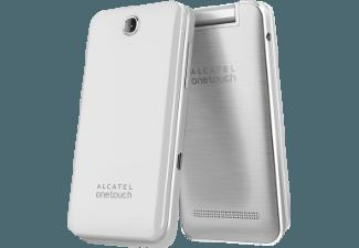 ALCATEL One Touch 20.12G Weiß