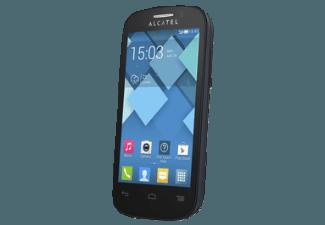 ALCATEL One Touch POP C3 4033D 4 GB Schwarz Dual SIM
