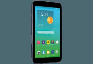 ALCATEL PIXI 7 4 GB  Tablet Schwarz