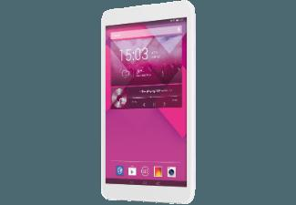 ALCATEL POP 8 WiFi 8 GB  Tablet Weiß