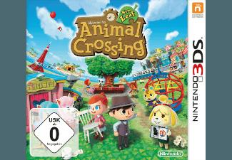 Animal Crossing New Leaf [Nintendo 3DS]