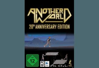 Another World - 20th Anniversary Edition [PC]
