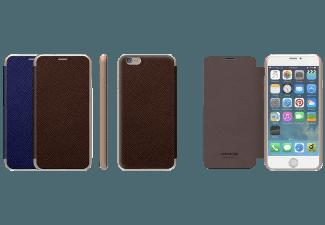 ANYMODE ANY-FAEO004KBL Flip Case Klapptasche iPhone 6
