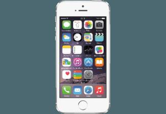 APPLE iPhone 5s 32 GB Silber