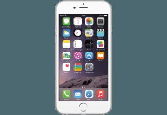 APPLE iPhone 6 128 GB Silber