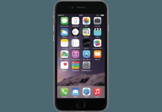 APPLE iPhone 6 64 GB Spacegrau