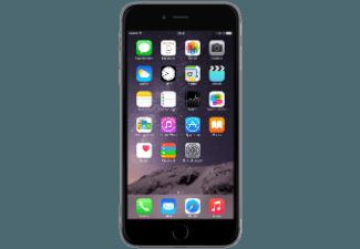 APPLE iPhone 6 Plus 128 GB Spacegrau