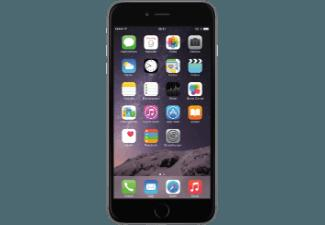 APPLE iPhone 6 Plus 16 GB Spacegrau