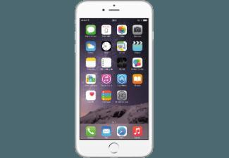 APPLE iPhone 6 Plus 64 GB Silber