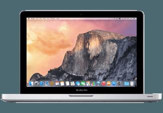 APPLE MacBook Pro Notebook 13.3 Zoll