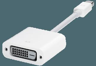 APPLE MB570Z/B Mini DisplayPort auf-DVI-Adapter
