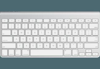 APPLE MC184D Wireless Keyboard Tastatur