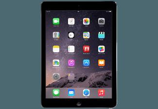 APPLE MD786FD/B iPad Air Wi-Fi 32 GB  Tablet Grau