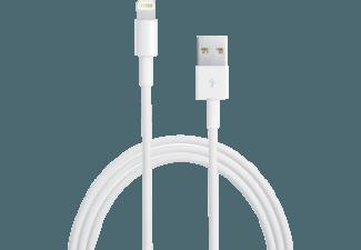 APPLE MD818ZM/A Lightning auf USB Kabel