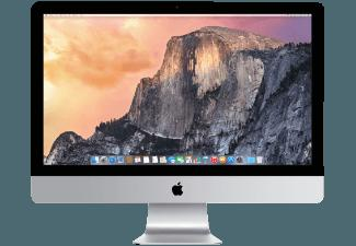 APPLE MF886D/A iMac mit Retina All-in-One-PC 27 Zoll Retina 5K Display  3.4 GHz