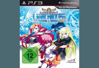 Arcana Heart 3: Love Max [PlayStation 3]