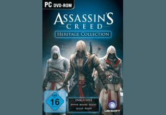 Assassin's Creed Heritage Collection [PC]