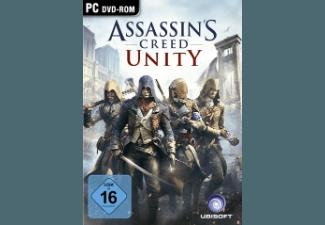 Assassin's Creed Unity [PC]