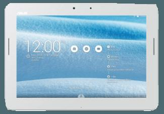 ASUS Transformer Pad TF303K-1B021A 16 GB  Tablet Weiß