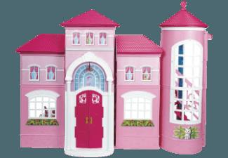 BARBIE BJP34 Traumhaus Pink, Lila