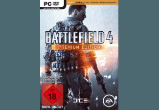Battlefield 4 (Premium Edition) [PC]