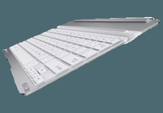 BELKIN F5L155DEGRY Fast Fit Keyboard