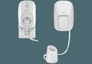 BELKIN F5Z0340EA WeMo Home Automation Switch   Motion-Sensor Bundle Switch   Motion-Sensor