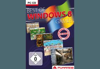 Best of Windows 8 Games (Software Pyramide) [PC]