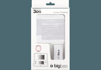 BIGBEN 3DS Dual Screen Protection Kit