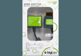 BIGBEN Audio Headset Adapter