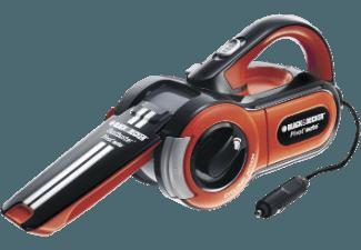 BLACK DECKER PAV 1205 Handstaubsauger