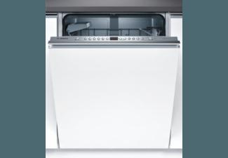 bedienungsanleitung bosch smv65n70eu geschirrsp ler a 598 mm breit 42 db a edelstahl. Black Bedroom Furniture Sets. Home Design Ideas