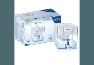 BRITA 3425 Optimax Cool Tischwasserfilter