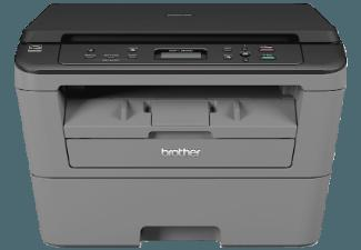 BROTHER DCP-L 2500 D Laserdruck 3-in-1 Multifunktionsgerät