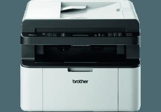 BROTHER MFC 1810 G1 Elektrografie 4-in-1-Laser-Multifunktionsgerät (s/w)