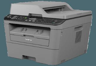 BROTHER MFC-L 2700 DW Laserdruck 4-in-1 Laser-Multifunktionsgerät S/W WLAN