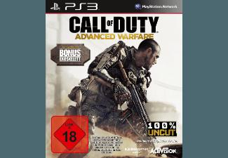 Call of Duty: Advanced Warfare (Special Edition) [PlayStation 3]