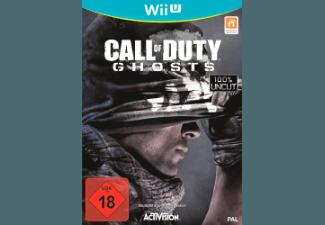 Call of Duty: Ghosts [Nintendo Wii U]
