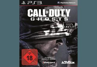 Call of Duty: Ghosts [PlayStation 3]