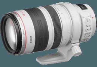 CANON EF 28-300mm f/3.5-5.6L IS USM Telezoom für Canon EF (28 mm- 300 mm, f/3.5-5.6)