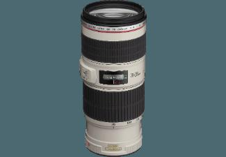 CANON EF 70-200mm f/4 L IS USM Telezoom für Canon EF (70 mm- 200 mm, f/4)