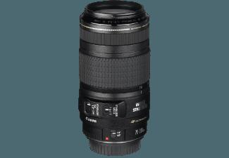 CANON EF 70-300mm F4,0-5,6 IS USM Telezoom für Canon EF (70 mm- 300 mm, f/4-5.6)